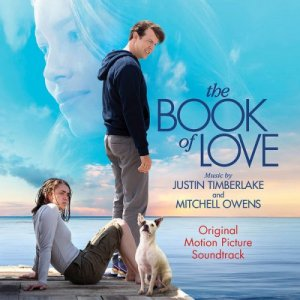 Justin Timberlake - The Book Of Love (Original Motion Picture Soundtrack) (2017)