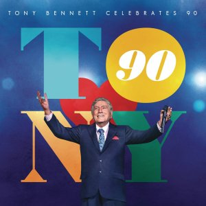 VA - Tony Bennett Celebrates 90 (2016) [HDtracks]