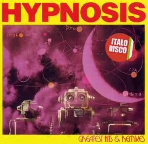 Hypnosis - Greatest Hits & Remixes (2CD) (2016)