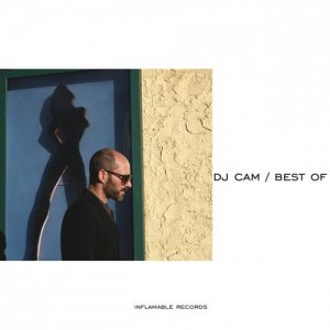DJ Cam - Best Of (2017)