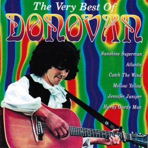 Donovan ?- The Very Best Of Donovan (1995)