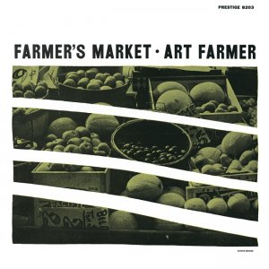Art Farmer - Farmer's Market (1956) [2014] [HDTracks]