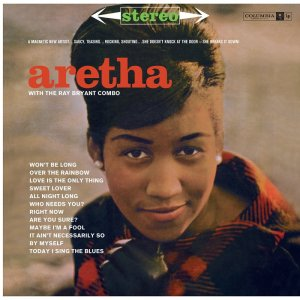 Aretha Franklin - Aretha With The Ray Bryant Combo (1961) [2011] [HDTracks]
