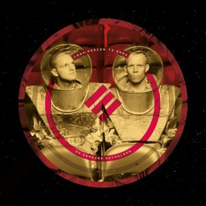 Erasure - From Moscow To Mars (An Erasure Anthology) [2016]
