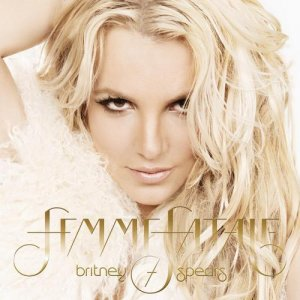 Britney Spears - Femme Fatale (Deluxe edition) (2011) [HDtracks]