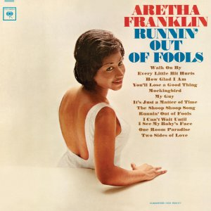 Aretha Franklin - Runnin' Out Of Fools (1964) [2011] [HDtracks]