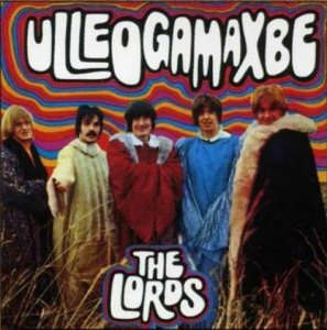 The Lords - Ulleogamaxbe (1969)