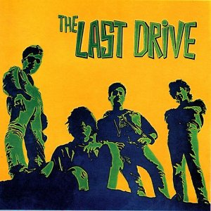 The Last Drive - Underworld Shakedown (1986)