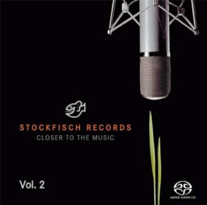 VA - Stockfisch Records: Closer To The Music Vol.2 (2006) [SACD] PS3 ISO
