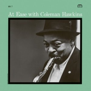 Coleman Hawkins - At Ease With Coleman Hawkins (1960) [2014] [HDTracks]