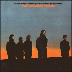 The Common People - Of The People/By The People/For The People From (1969)