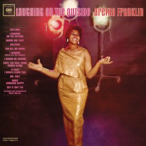 Aretha Franklin - Laughing On The Outside (1963) [2011] [HDtracks]