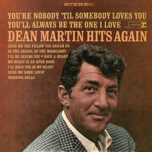 Dean Martin - Dean Martin Hits Again (1965) [2014] [HDTracks]