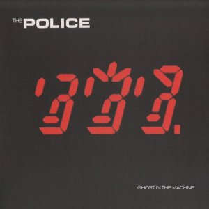 The Police - Ghost In The Machine (1981) [SACD 2003] PS3 ISO + HDTracks