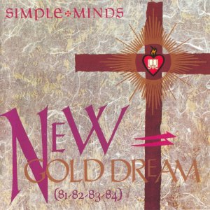 Simple Minds - New Gold Dream (81-82-83-84) 1982 [SACD 2003] PS3 ISO + HDTracks