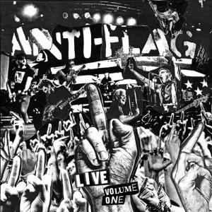 Anti-Flag - Live Vol.1 (2017)