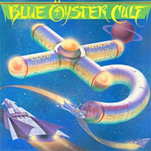 Blue Oyster Cult - Club Ninja (1985)