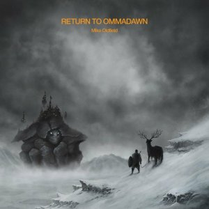Mike Oldfield - Return to Ommadawn (2017) [HDtracks]