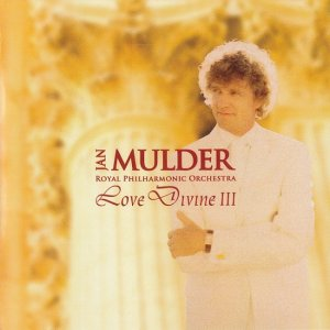 Jan Mulder, Royal Philharmonic Orchestra - Love Divine III (2016)