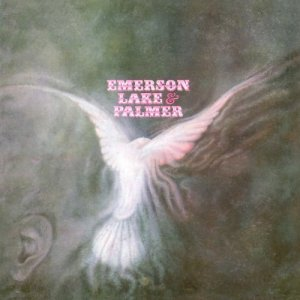 Emerson, Lake & Palmer - Emerson, Lake & Palmer [1970] (2016) [HDtracks]
