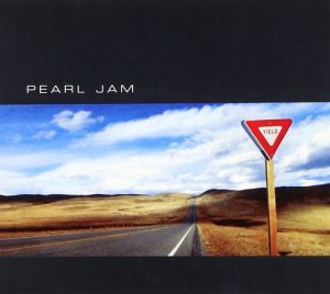 Pearl Jam - Yield [1998] (2016) [HDtracks]