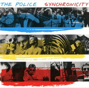 The Police - Synchronicity 1983 [SACD 2003] PS3 ISO