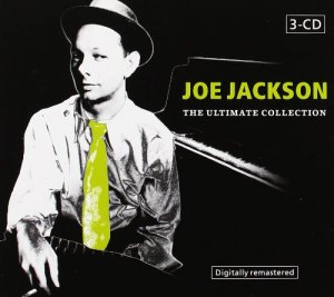Joe Jackson - The Ultimate Collection [3CD Remastered Box Set] (2003)
