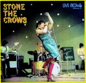 Stone The Crows - Live In Montreux (1972)