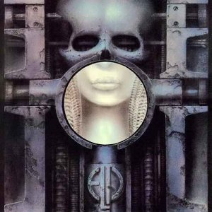Emerson, Lake & Palmer - Brain Salad Surgery [1973] (2016) [HDtracks]