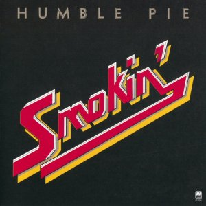 Humble Pie - Smokin' (1972) [SACD 2009] PS3 ISO + HDTracks