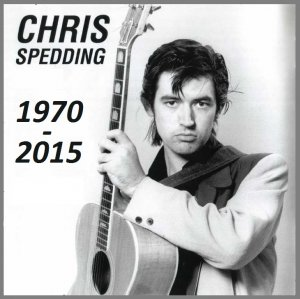 Chris Spedding - Collection (1970-2015)