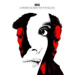 A Winged Victory For The Sullen - Iris (2016)