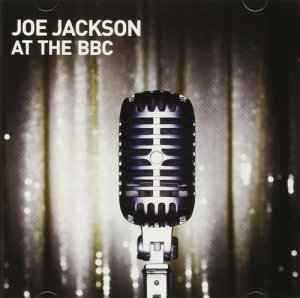 Joe Jackson - At The BBC [2CD] (2009)