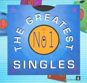 VA - The Greatest No.1 Singles [2CD] (2001)