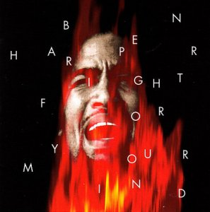 Ben Harper - Fight for Your Mind [1995] (2016) [HDtracks]