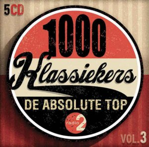 VA - 1000 Klassiekers De Absolute Top Vol.3 (2011)