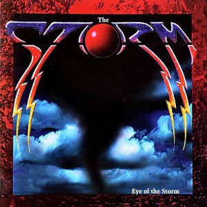 The Storm - Eye Of The Storm (1995)