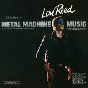 Lou Reed - Metal Machine Music (1975) [2016]