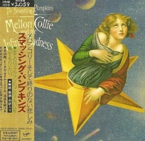 Smashing Pumpkins - Mellon Collie And The Infinite Sadness (Japan Edition) (1995)