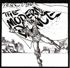 Pere Ubu - The Modern Dance [1978] (2017) [Hi-Res]