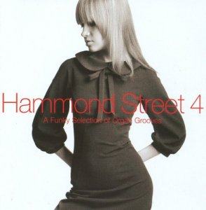 VA - Hammond Street 4: A Funky Selection Of Organ Grooves (2009)