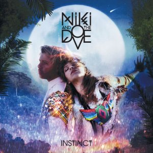 Niki & The Dove - Instinct (2012) [HDtracks]