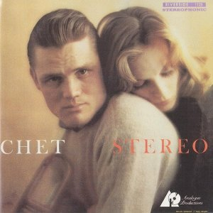 Chet Baker - Chet (1959) [APO Remaster SACD 2002] PS3 ISO + HDTracks
