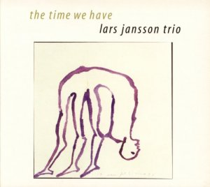 Lars Jansson Trio - The Time We Have (1997)