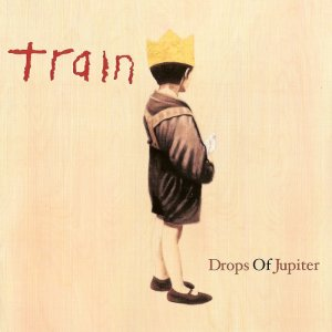 Train - Drops Of Jupiter [SACD] (2001) PS3 ISO + HDTracks