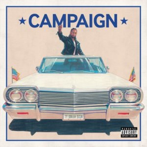 Ty Dolla $ign - Campaign (2016)