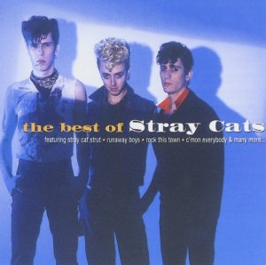 Stray Cats - The Best Of Stray Cats (1996)