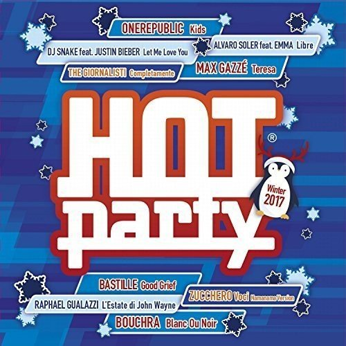Download Lagu Justin Bieber Let Me Love You: Hot Party Winter 2017 [2CD] (2016) » Lossless Music