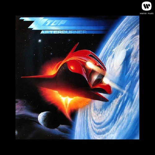 Latest News Zz Hd: Afterburner (1985) [2013] » Lossless Music