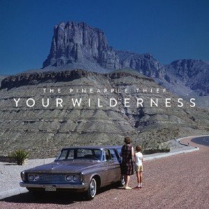 The Pineapple Thief - Your Wilderness (Deluxe Edition) (2016)